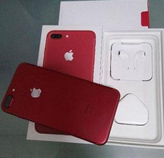 Iphone 7plus a venda