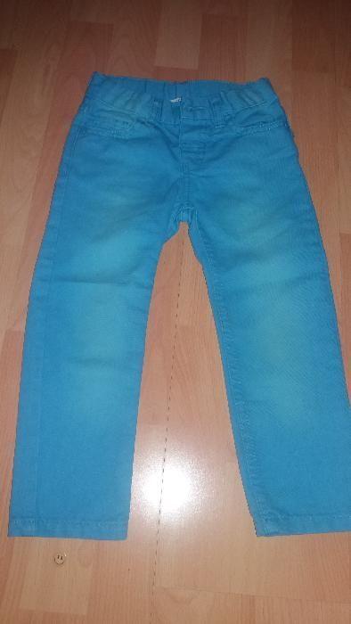 Pantaloni LC WAIKIKI, 3-4 ani, noi