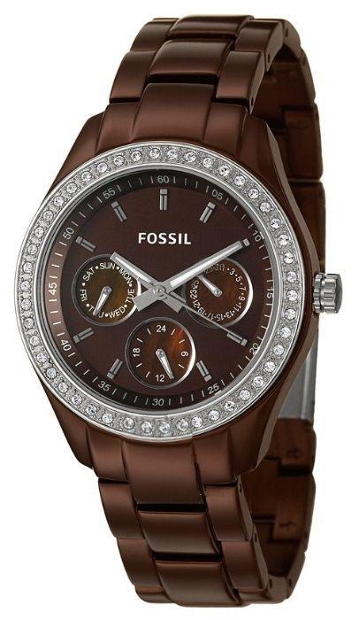 Fossil ES2949 Stella ceas dama nou 100% original. Garantie