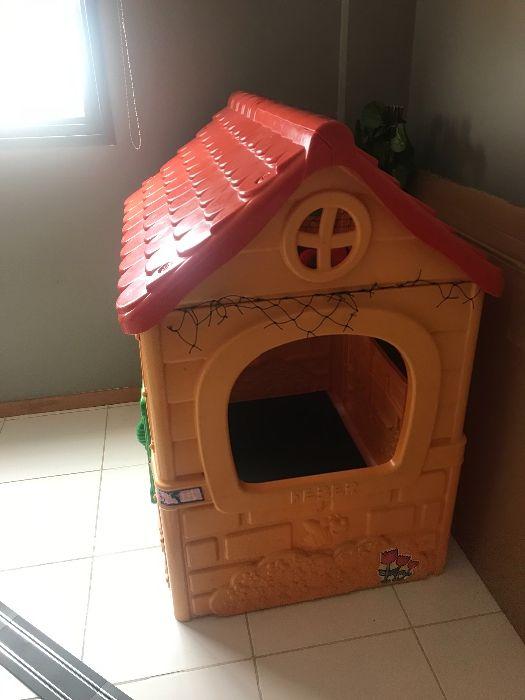 Casa Criança