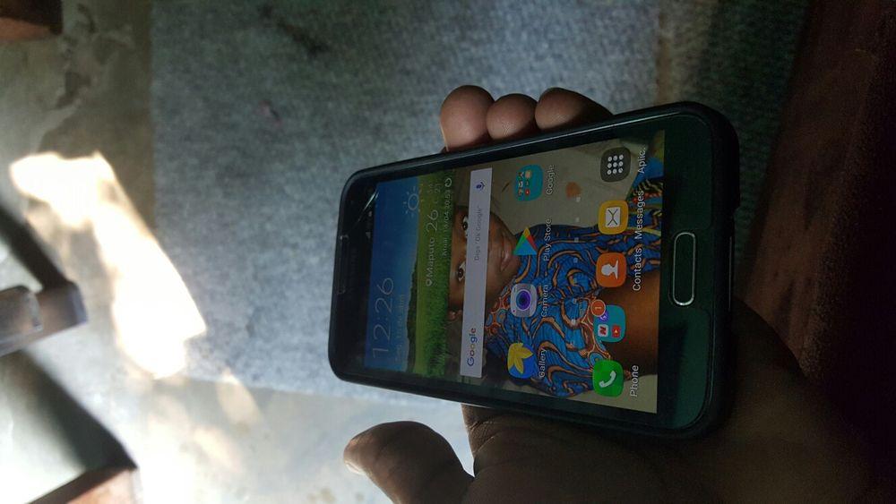 Samsung S5 16 gb