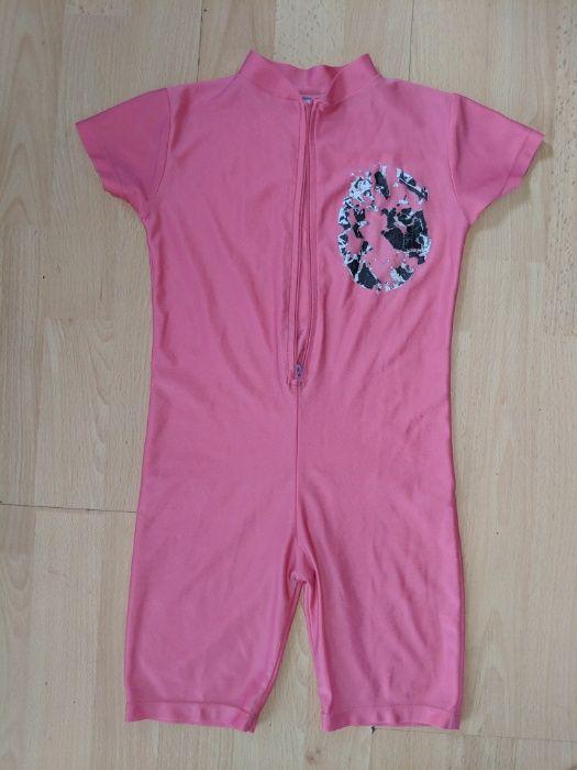 Costum pentru innot fetite 4-5 ani