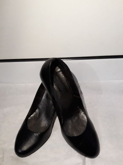 Обувки естествена кожа номер 41