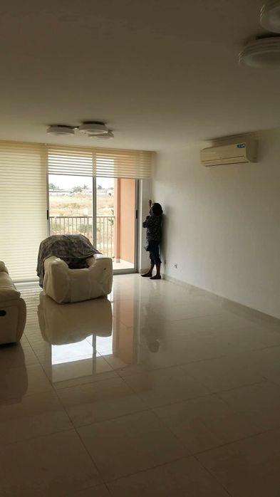 Arrendo t3 no condomínio torres do nova vida 3andar apartamento novo