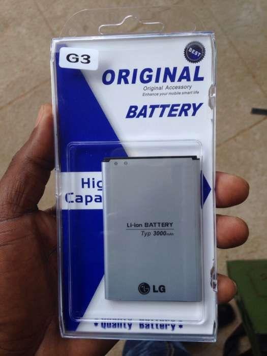 Bateria original LG G3 com garantia [ Entrega grátis ]