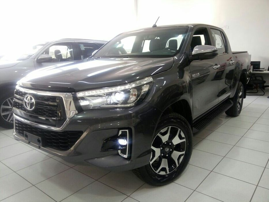 Toyota Hi-Lux novo disponível 0Km