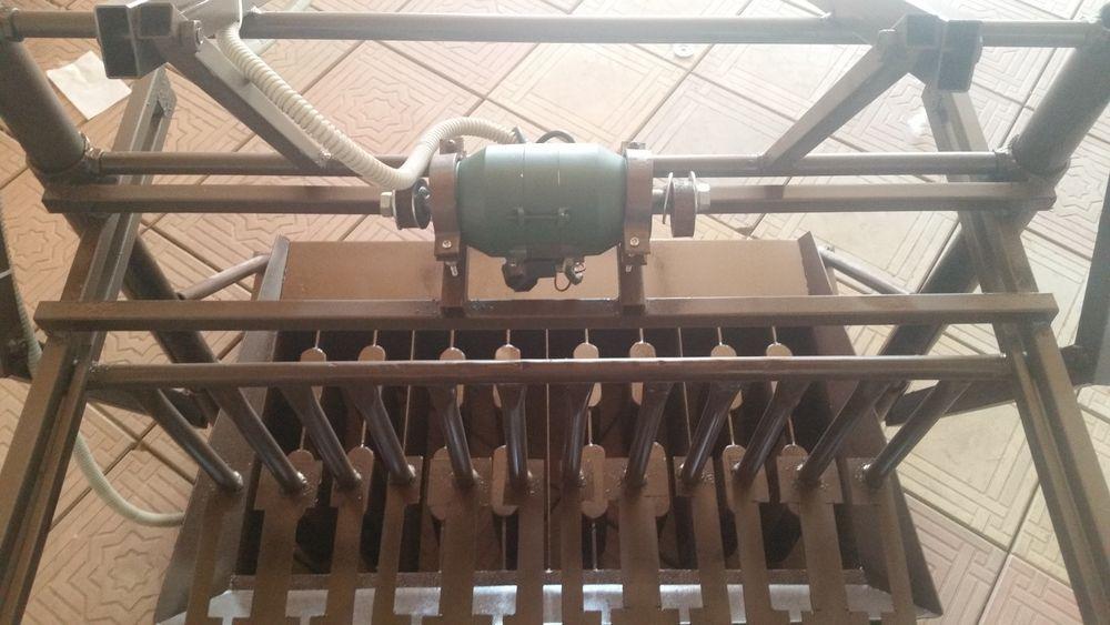 Оборудование для керамзитоблоков