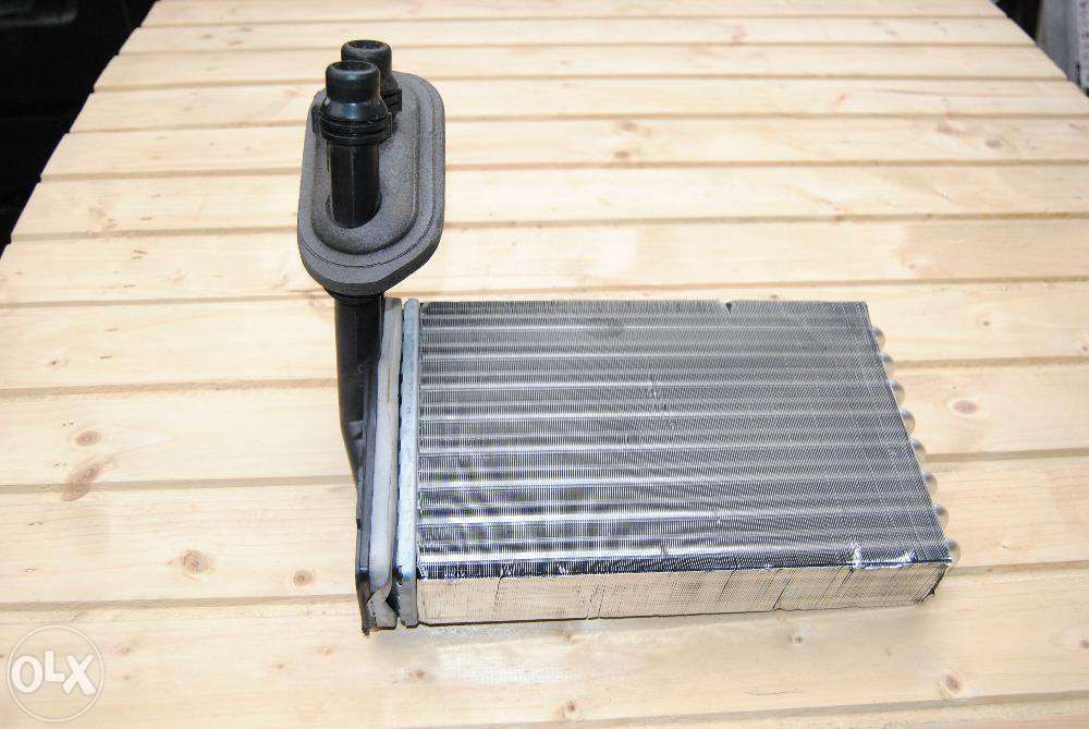 radiator caldura vw golf 4