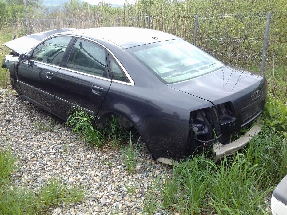Dezmembrari Audi A8 4E