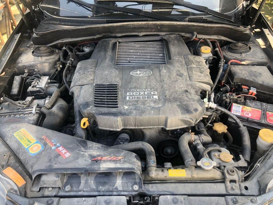 Motor Subaru Imprezza Forester Boxer Diesel (pe masina)