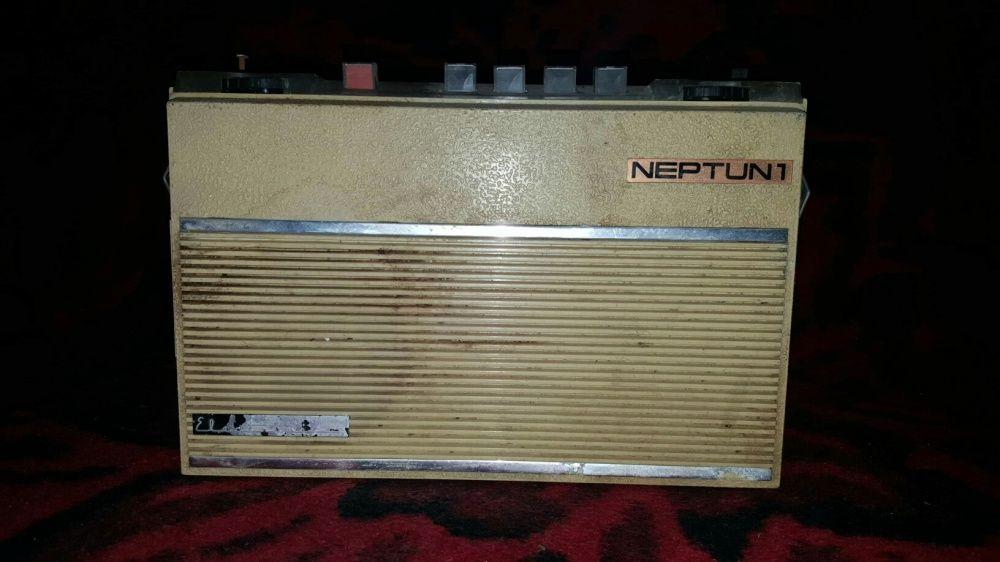 Radio vechi neptun