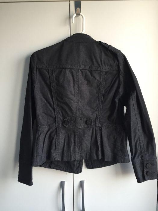 ZARA тъмносиво яке-сако и панталон, размер М гр. Бургас - image 4