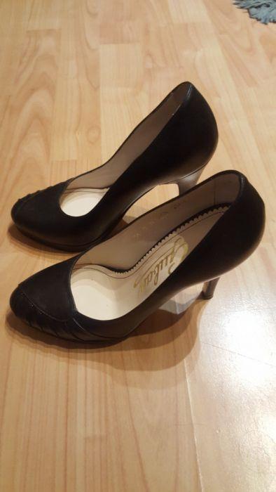 Pantofi dama Guban, masura 35