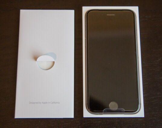 Iphone 6s 16gb-неразличим от нов