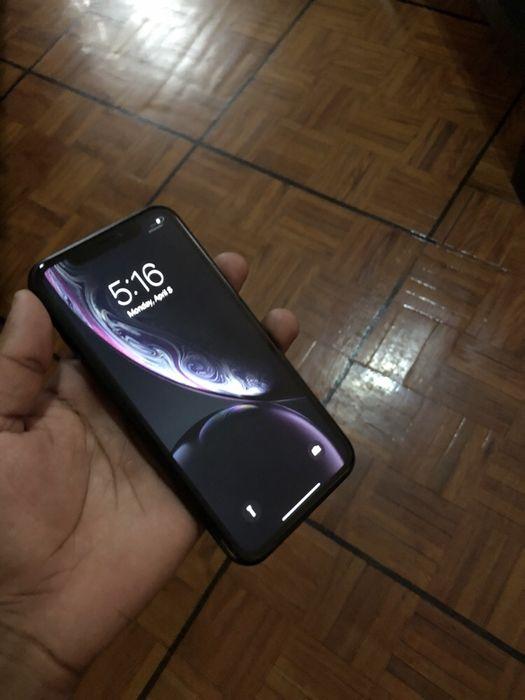 iPhone Xr 64Gb black( aceito diferenças )