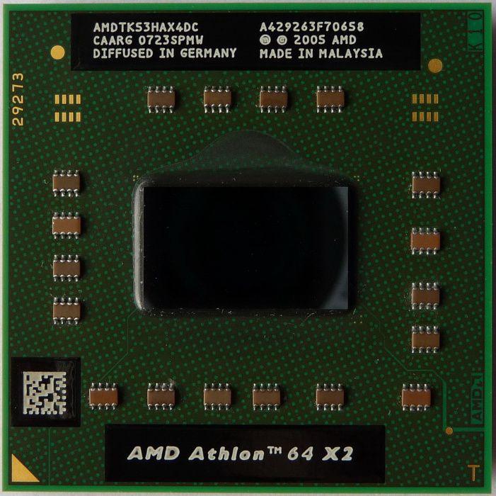 Procesor AMD Athlon 64 X2 Dual Core TK-53 AMDTK53HAX4DC