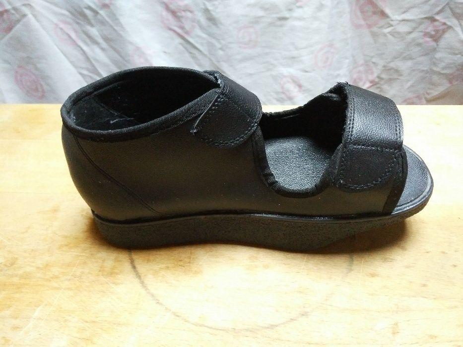 Ортопедична обувка