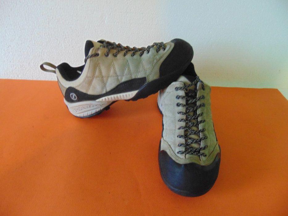 c06b30e6bec Scarpa номер 37 1/3 Оригинални туристически обувки гр. София 7-ми 11 ...