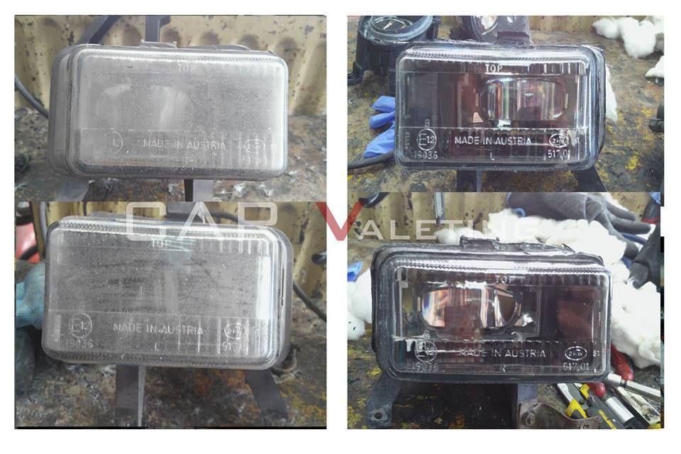 Рециклиране ремонт и възстановяване на фарове, халогени и стопове гр. София - image 9