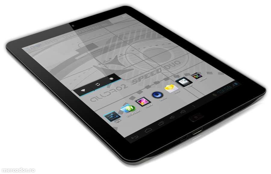 Tableta Allview Alldro 2 Speed DUO SuperSlim