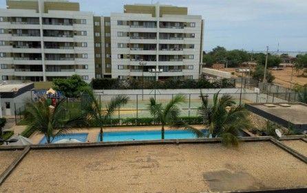Arrenda-se apartamento T4 – Condomínio Welwitchia – Benfica