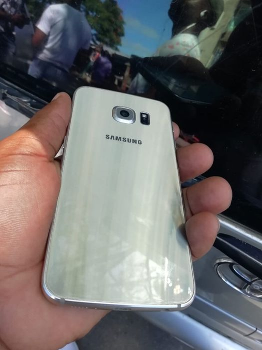 Samsung Galaxy S6 edge 32gb limpo