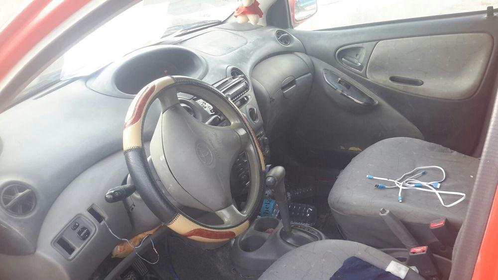 Vendo o meu Toyota Viz