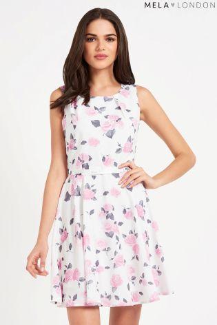 Нова рокля NEXT