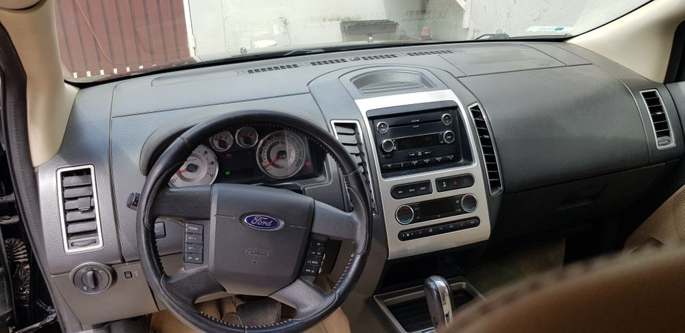 Vendo ford edge Talatona - imagem 3