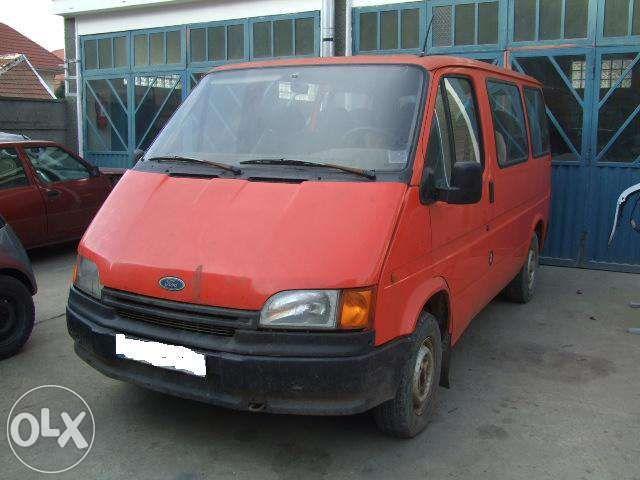 Piese - Dezmembrari Ford Transit 2,5 Diesel 1994