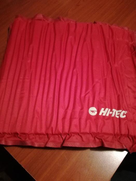 Надуваема възглавница HI-TEC-НОВА
