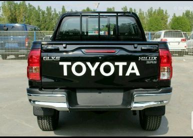 Toyota Hilux Viana - imagem 6