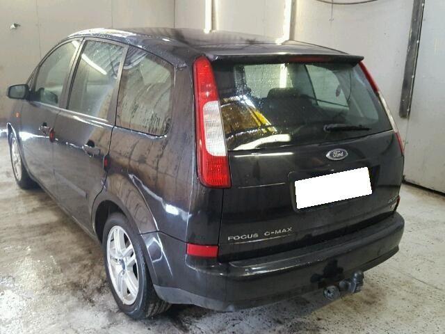 Dezmembrari Ford C-Max, (2003 - 2007) 1.6tdci   Ctdez Agigea - imagine 2
