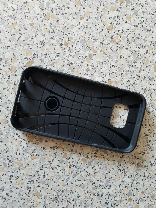 Husa tel Samsung S6 Edge în stare bună