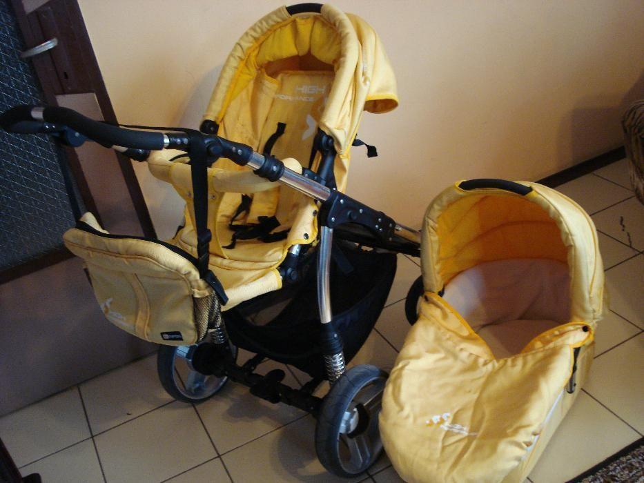 Детска количка Бертони