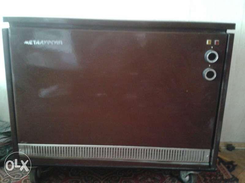топло акумулираща печка