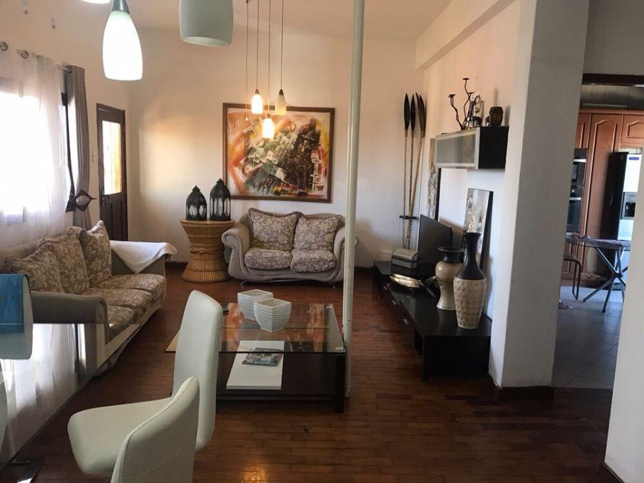 Vende se apartamento t2 luxuosa no bairro central
