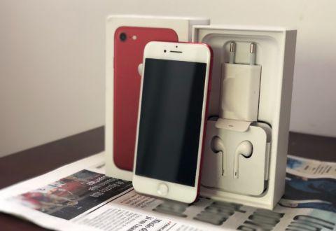 Iphone 7 s plus 128 GB