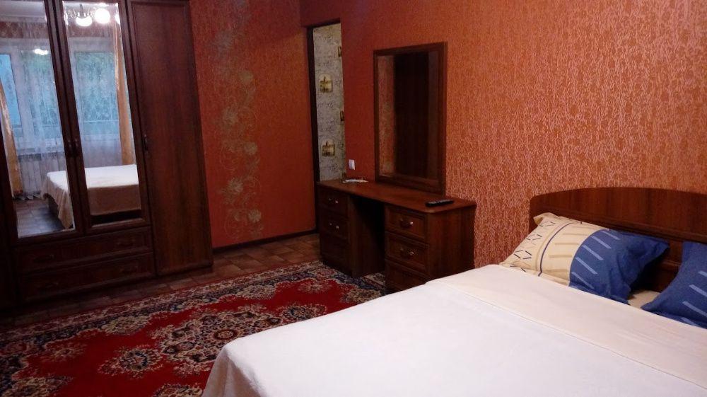 Квартира посуточно и на ночь Шаляпина-Алтынсарина