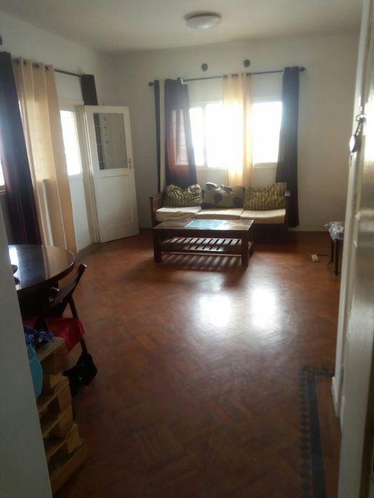 Arrenda-se Apartamento tipo 2