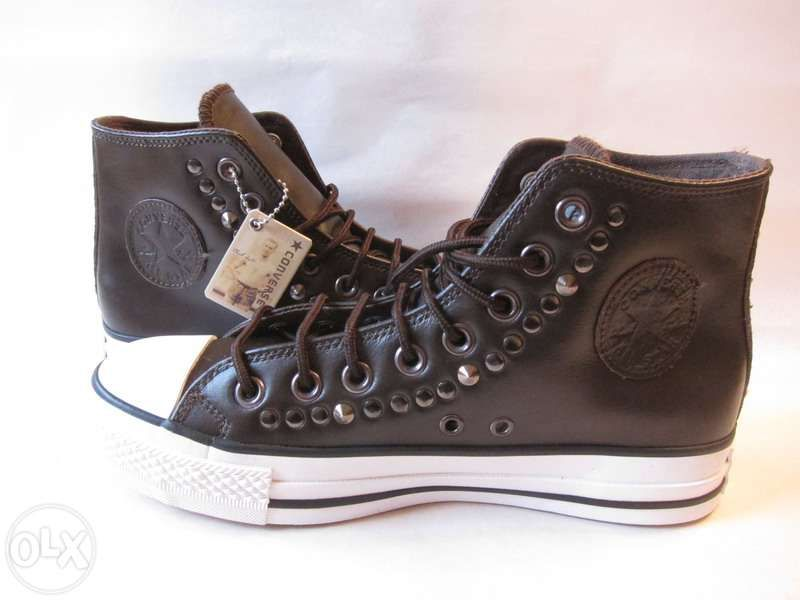 Tenesi Converse-Chuck Taylor- All Star-ed.limitata!Chocolate