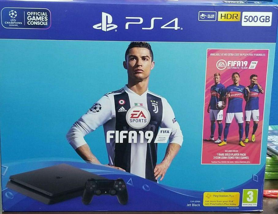 FIFA 2k19