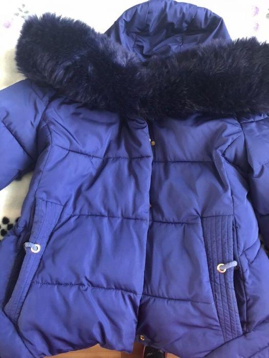 Куртка зимняя, 2 XL