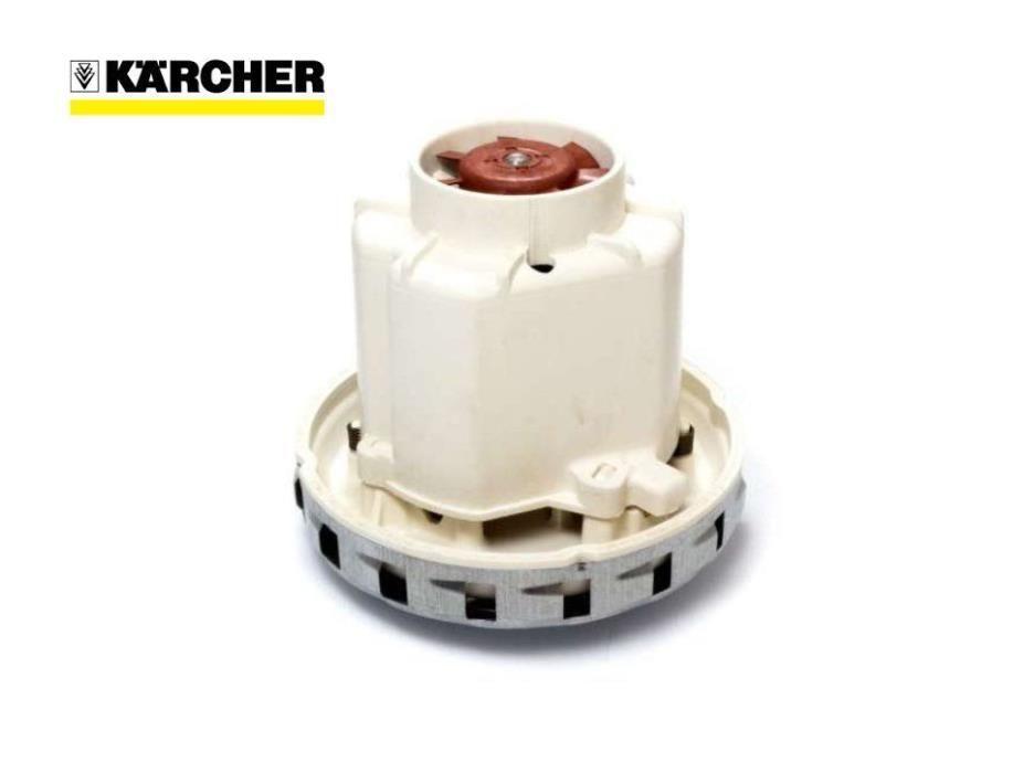 Motor aspirator profesional KARCHER mic