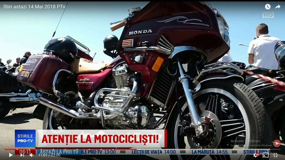 Honda GL SilverWing Interstate pt cunoscator moto colectie old touring