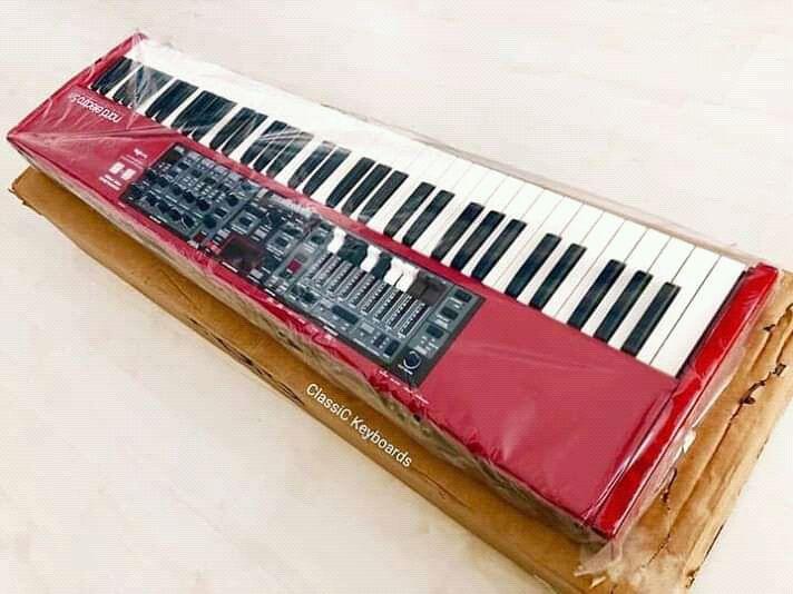 Piano Nord