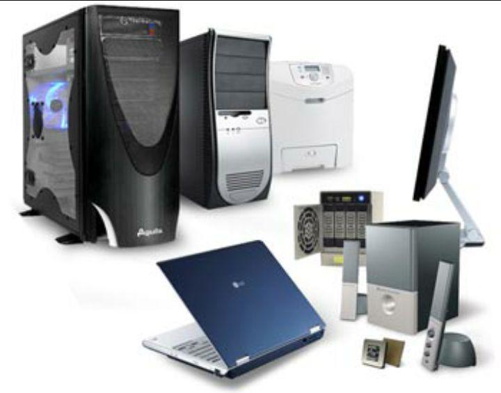 Компьютерные услуги, установка и переустановка всех программ