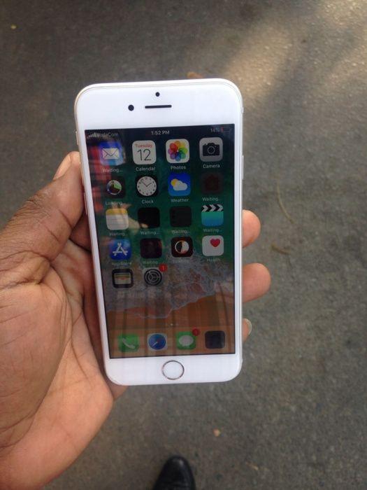 iPhone 64g ha bom preço Alto-Maé - imagem 1