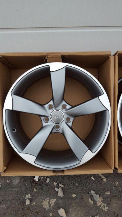 Audi Rotor Джанти - 17, 18, 19, 20 цола. НОВИ
