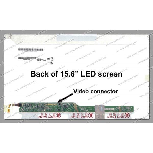 display - ecran laptop dell studio 1558 15.6 inch widescreen led